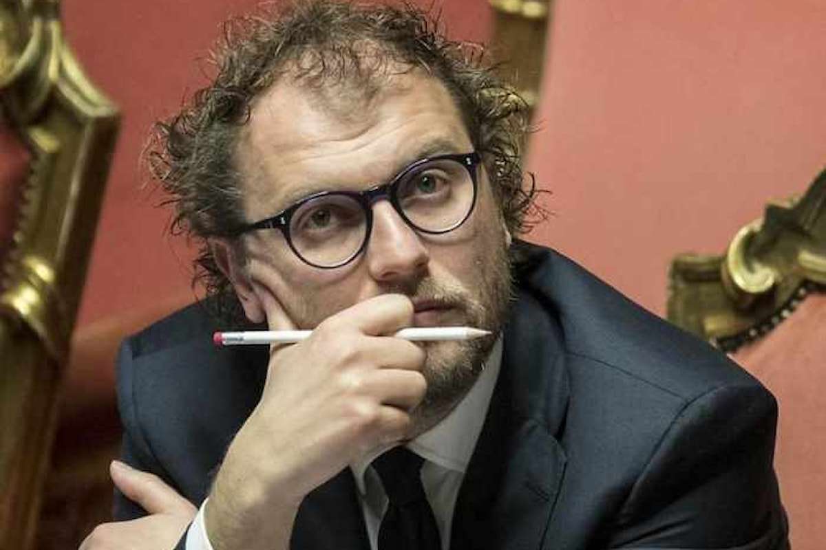 Luca Lotti passa l'esame del Senato, ma il PD rinuncia alla propria credibilità