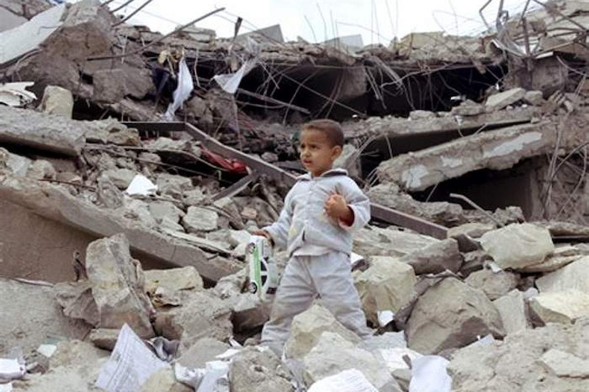 Le guerre in Yemen e Siria continuano a mietere vittime nell'indifferenza generale