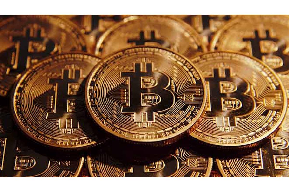 La rinascita di Bitcoin... proprio quando lo davano per spacciato