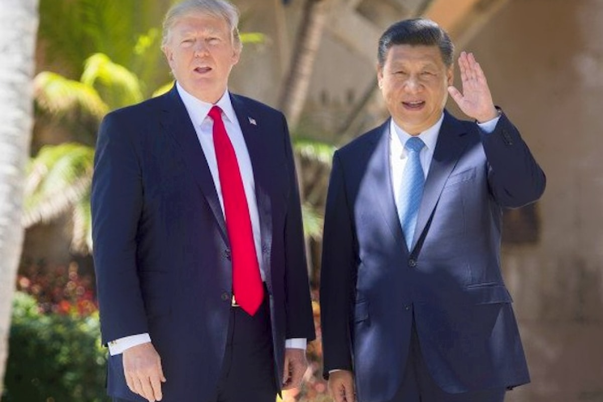 Il vertice in Florida sancisce una ritrovata armonia tra Cina e USA