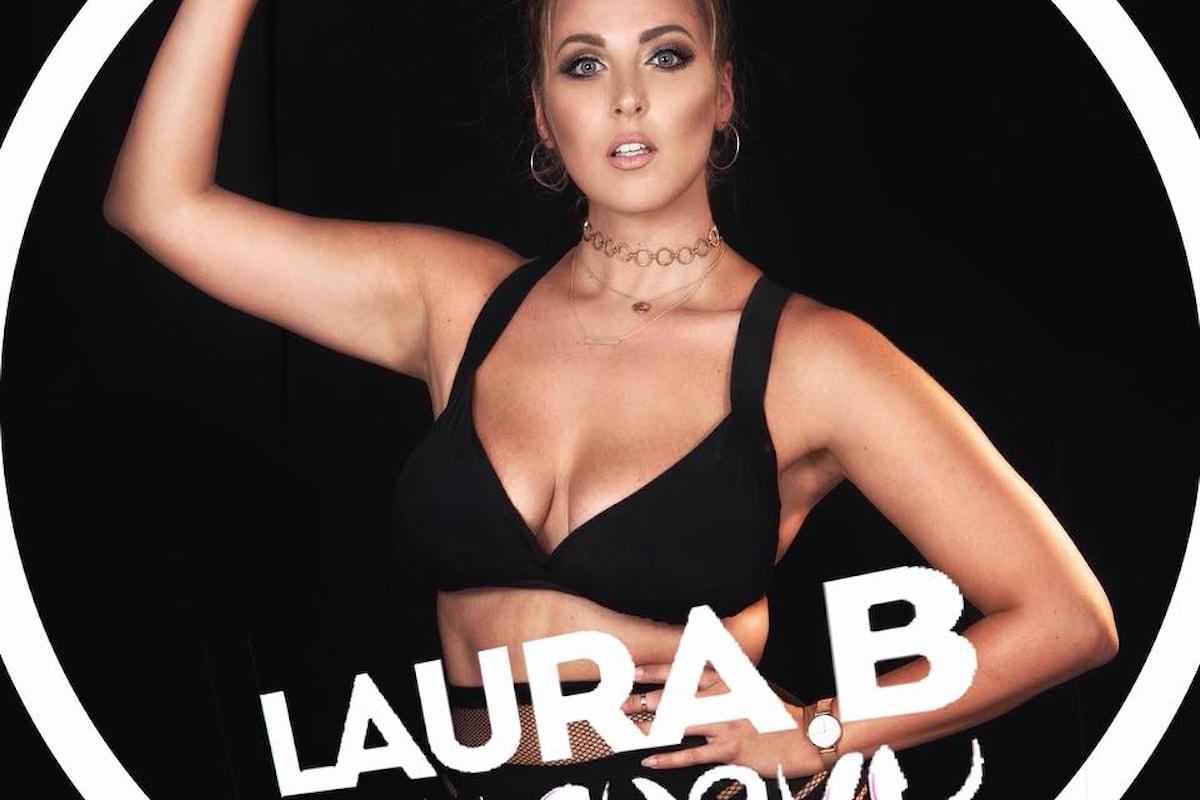 Laura B, su Push Beat Records ecco Soy Curvy