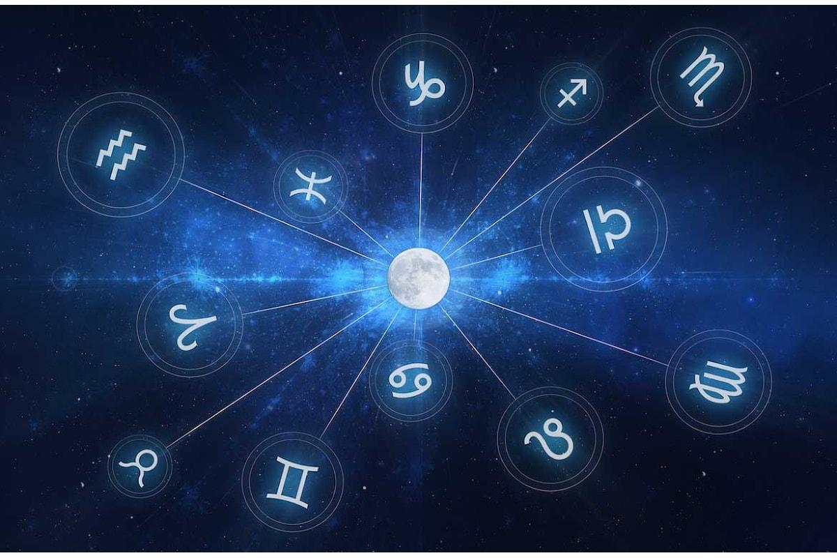 oroscopo zodiaco astrologia Oroscopo di Eclipse: le previsioni della settimana dal 2 all'8 Maggio