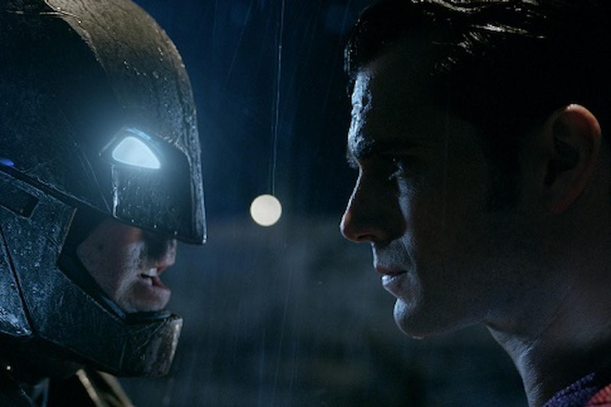 La recensione di Batmsn v Superman: Dawn of Justice, da oggi al cinema