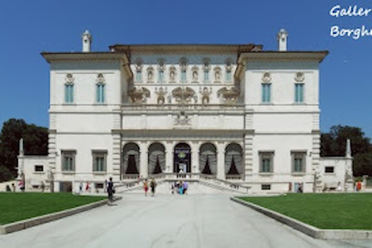 Sconti e Promozioni per la Galleria Borghese
