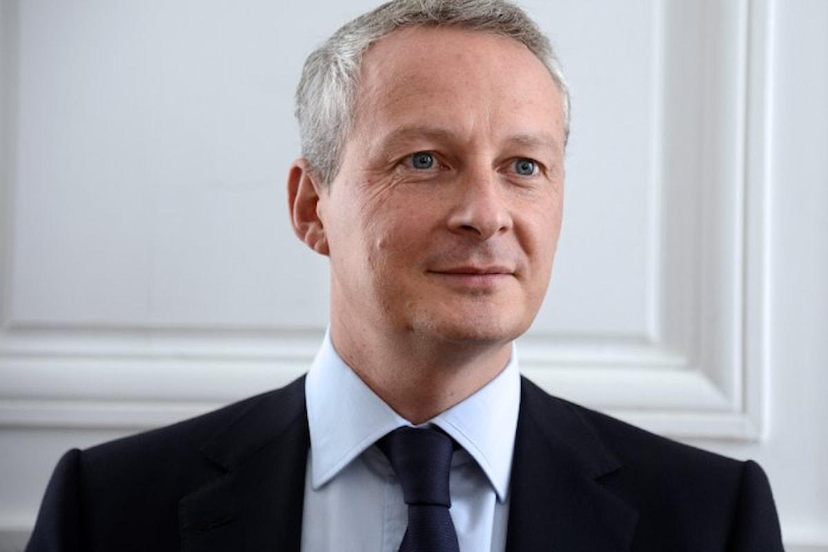 La Francia vuol portare in tribunale Google e Apple