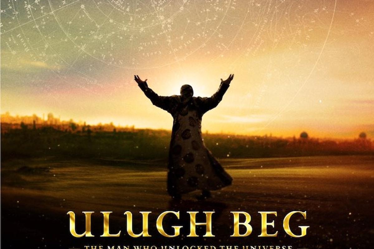 Il 3 settembre Vincent Cassel e Armand Assante al Lido di Venezia per la presentazione di Ulugh Beg. The man Who Unlocked The Universe