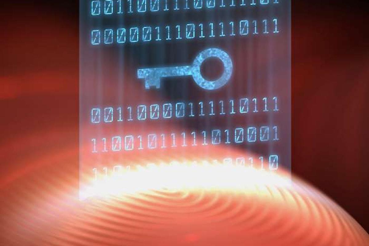 Accenture e Microsoft presentano all'ONU la possibilità di identificare legalmente una persona senza bisogno di documenti