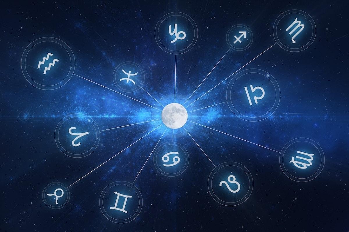 Oroscopo di Eclipse: la settimana fino al 24 aprile