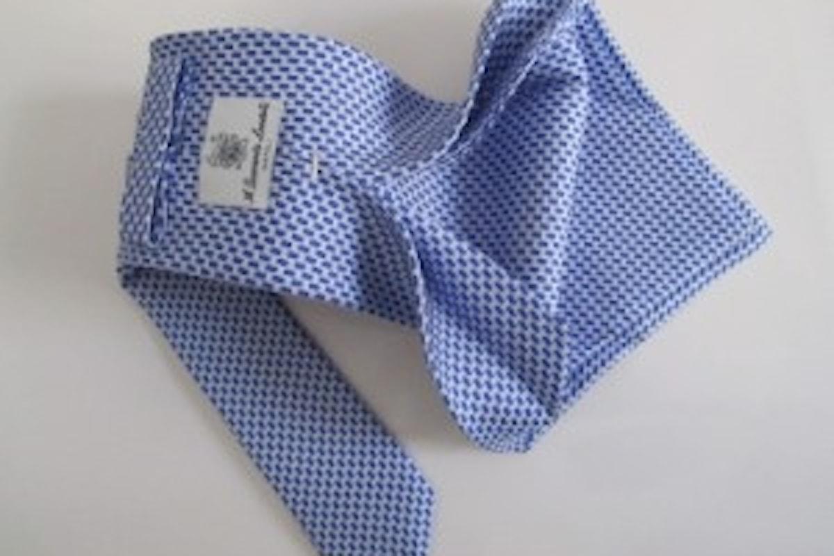 La sette pieghe: il top delle cravatte