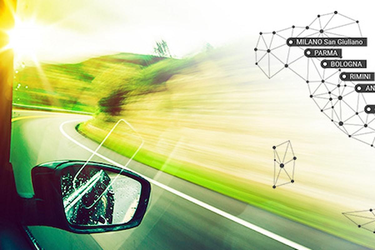 Interessante iniziativa per promuovere la mobilità sostenibile