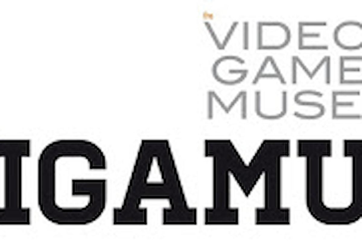 Vigamus: Ingressi Scontati per il Museo del Videogioco