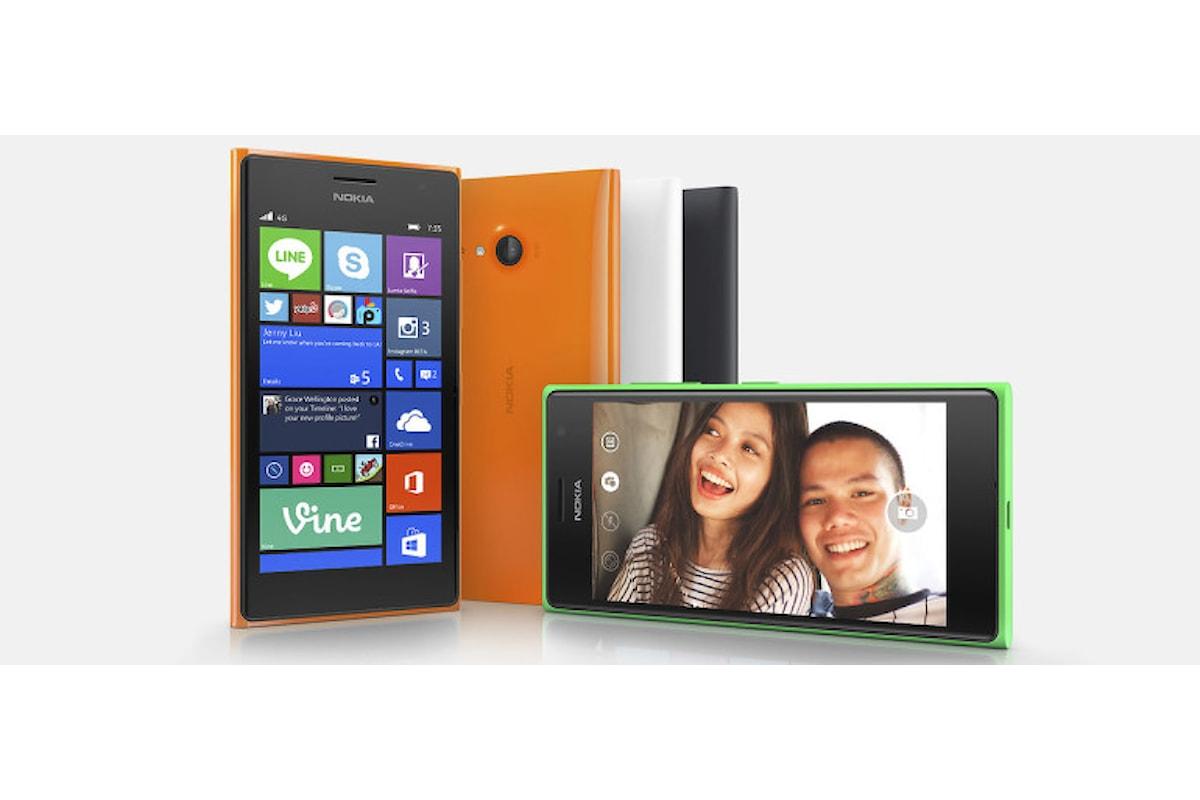 Lumia 735 quasi 2 anni dopo: recensione e prezzo in offerta | Surface Phone Italia
