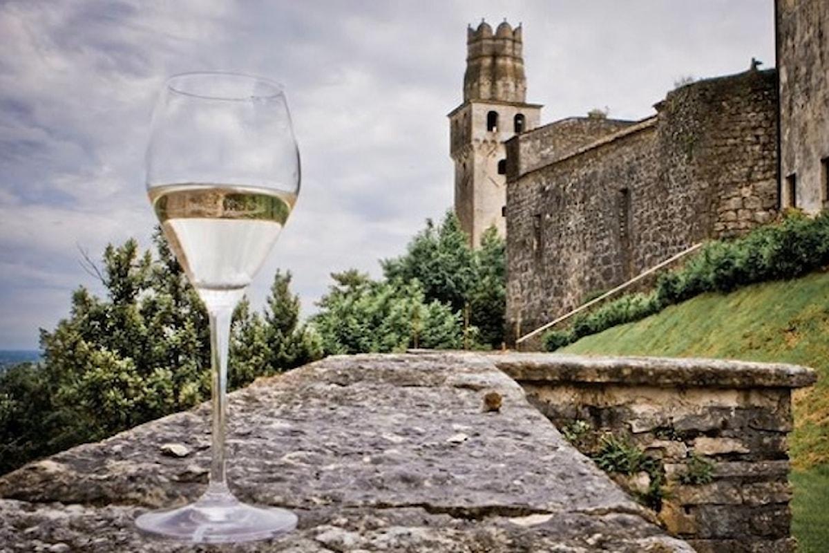 Tra natura e cultura: Vino in Villa Festival 2016 a Conegliano Valdobbiadene