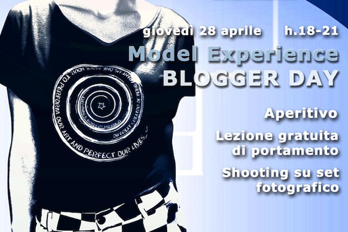 A Roma il Model Experience Blogger Day