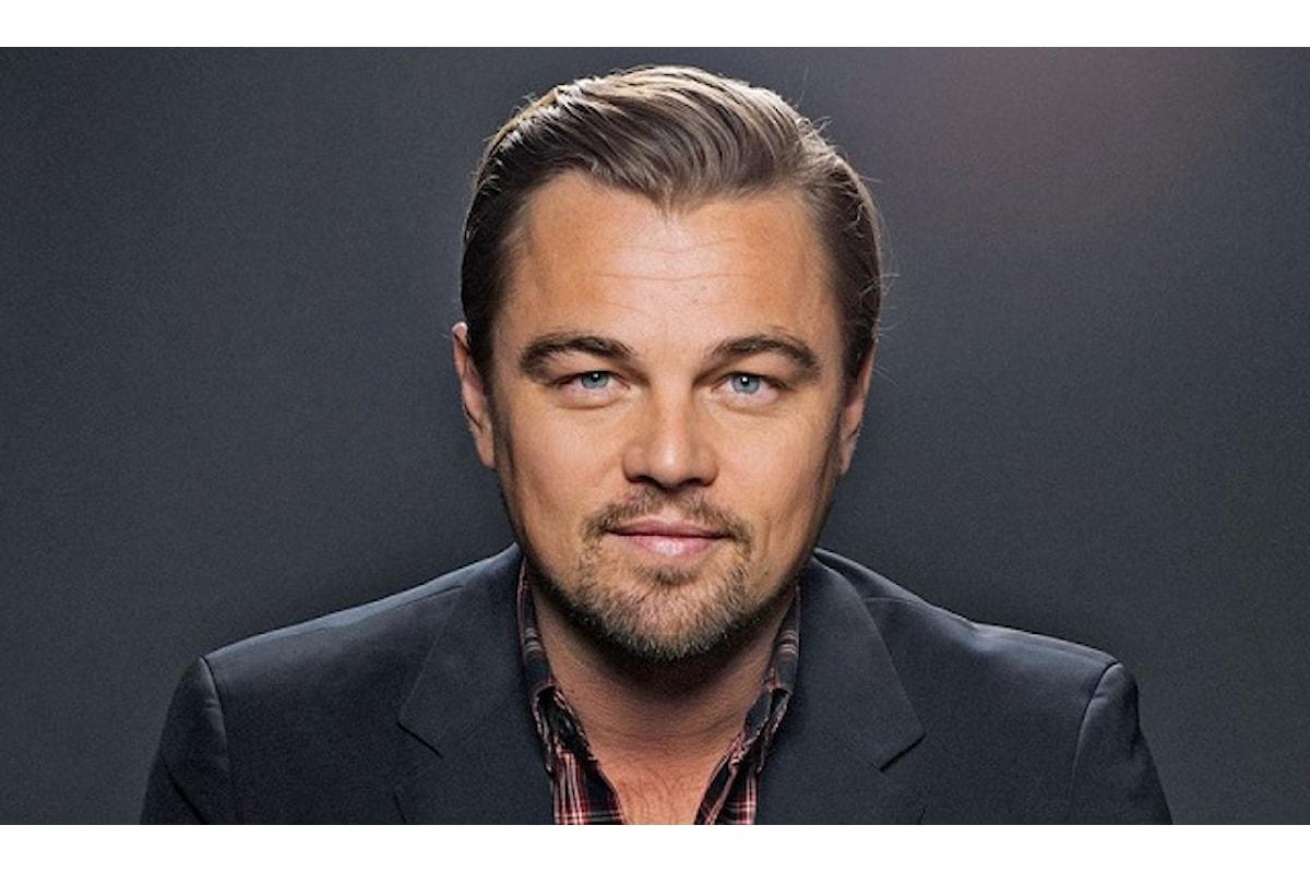 AMBIENTE | Leo DiCaprio si impegna con Runa e il commercio equo-solidale
