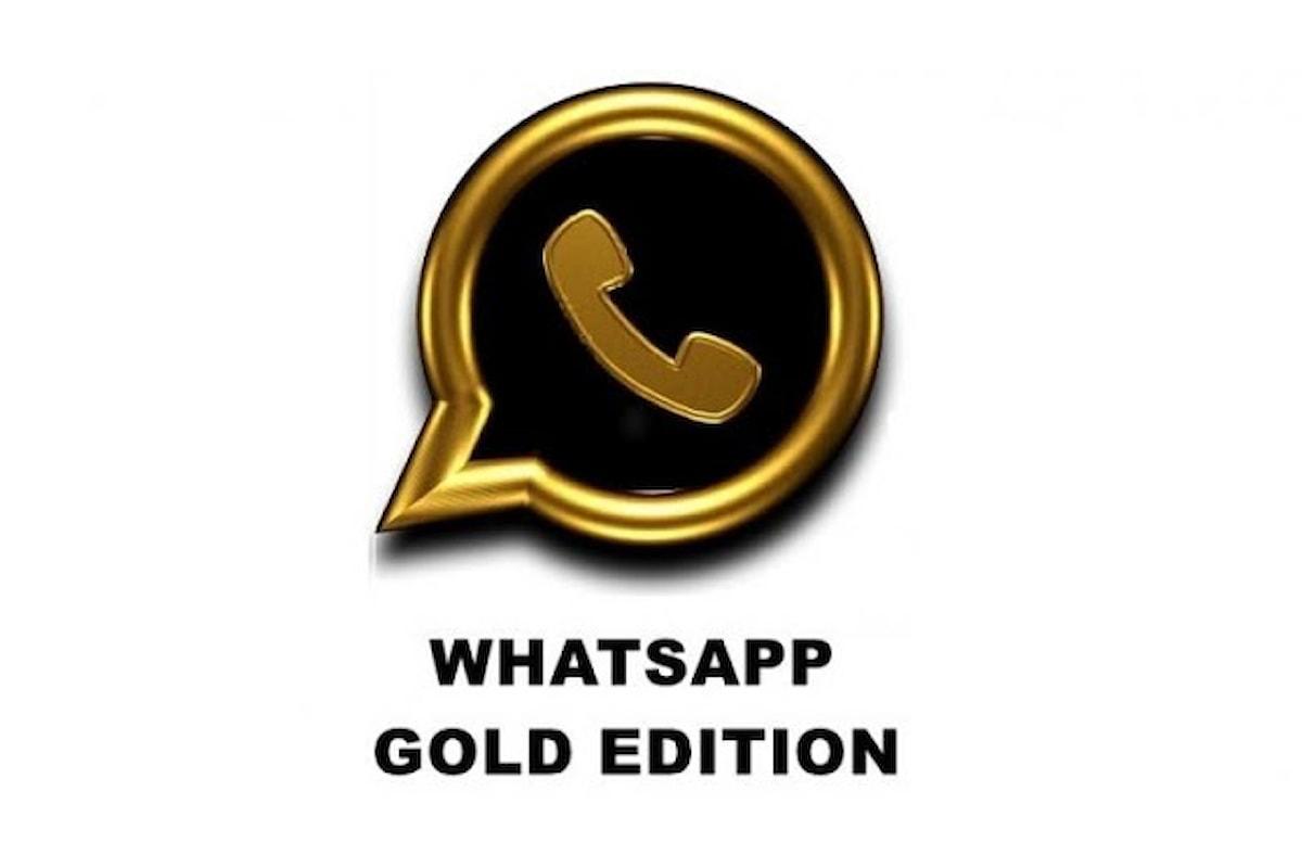 WhatsApp Gold | attenzione al Virus