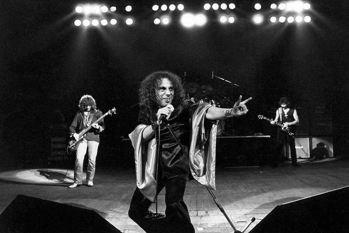 Ronnie James Dio è il protagonista della puntata de Il Falco e il Gabbiano, su Radio 24