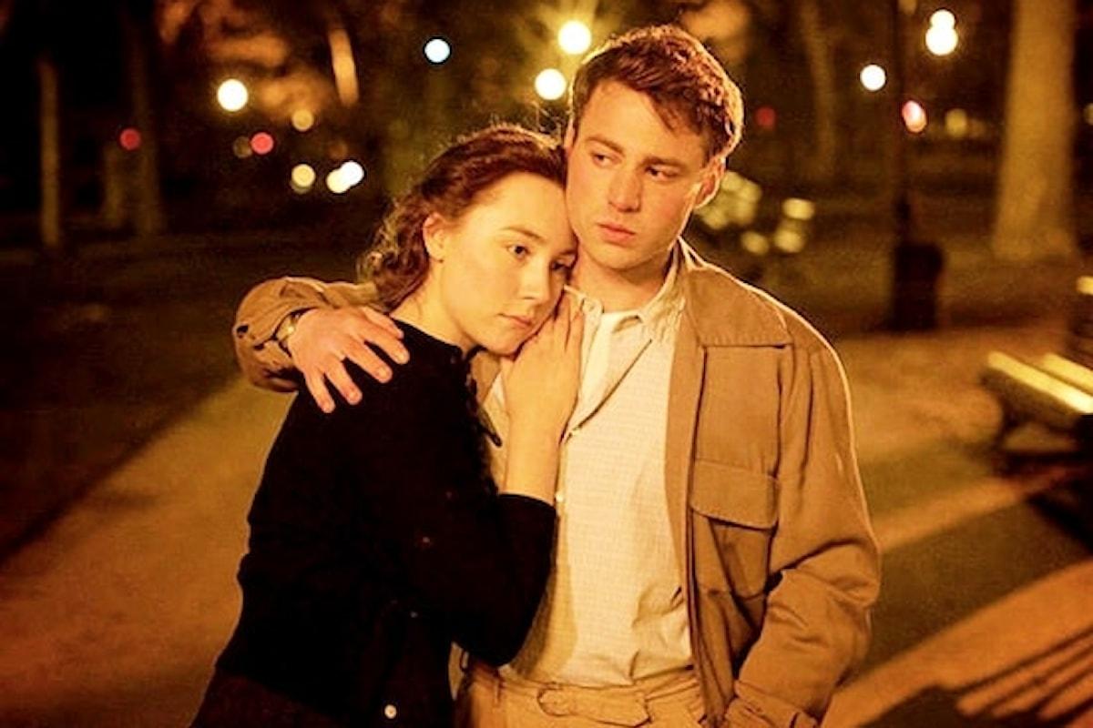 Brooklyn un melodramma romantico