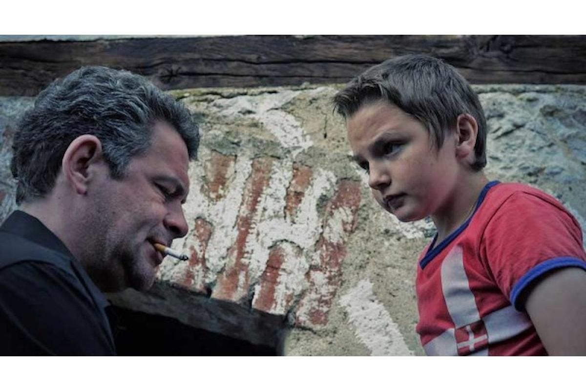 Vince il Bergamo Film Meeting 2016: ENKLAVA