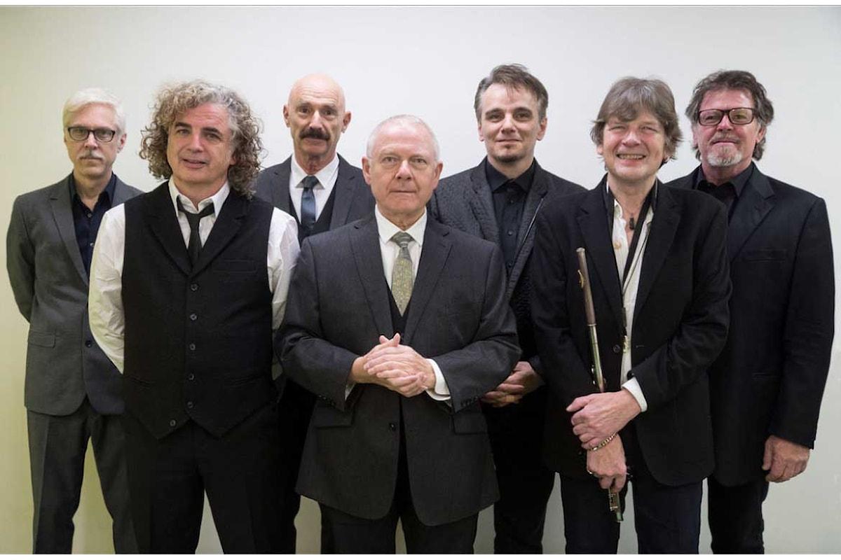 A novembre tornano per 8 date live i King Crimson