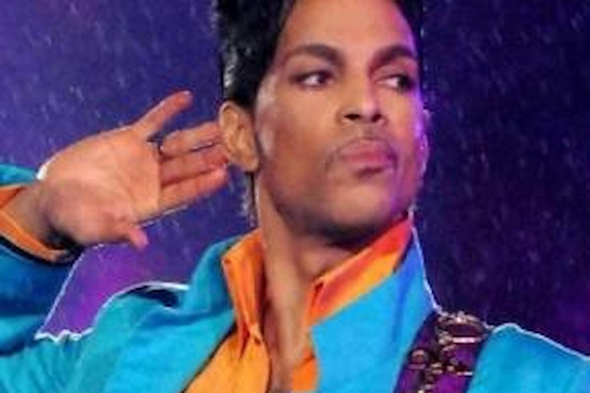 Prince è morto: rivelazioni shock sulla causa della morte