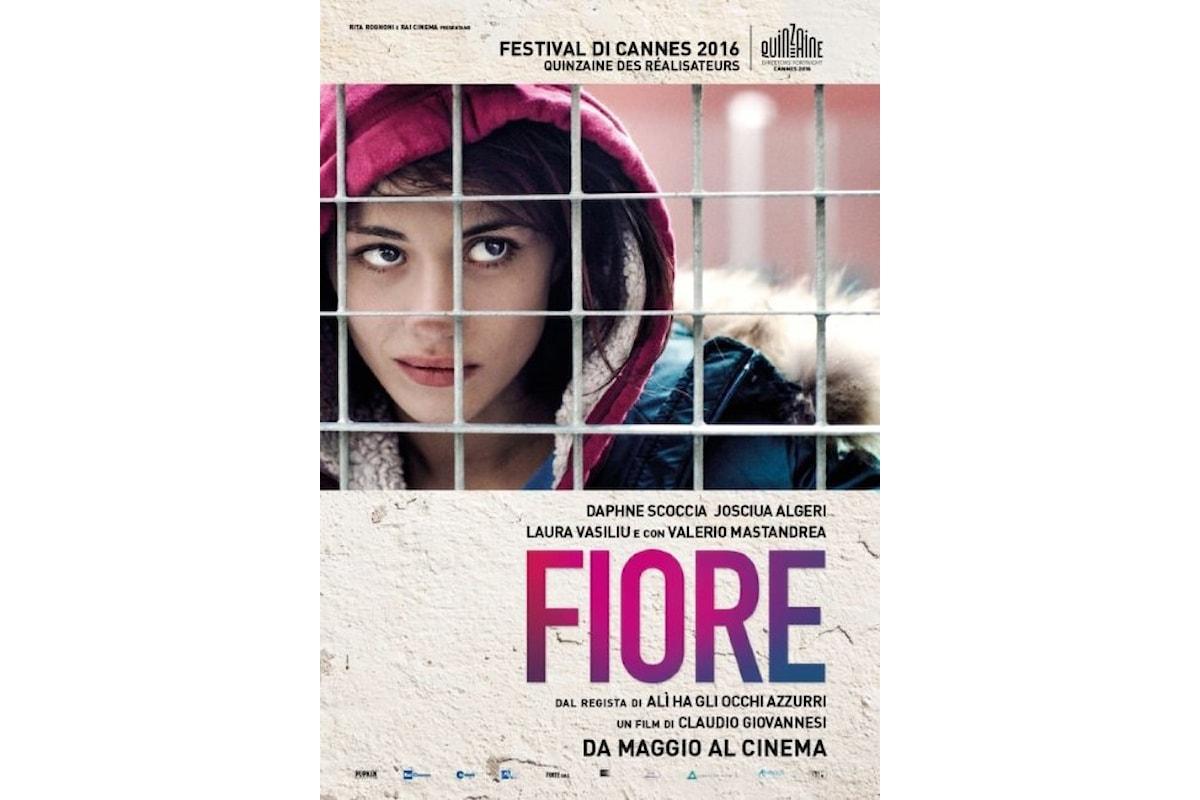 Al cinema arriva FIORE il nuovo film di Claudio Giovannesi