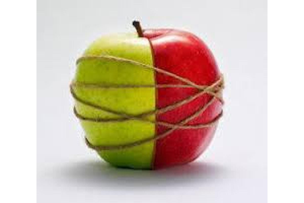 L'altra metà della mela, come riconoscere la nostra anima gemella