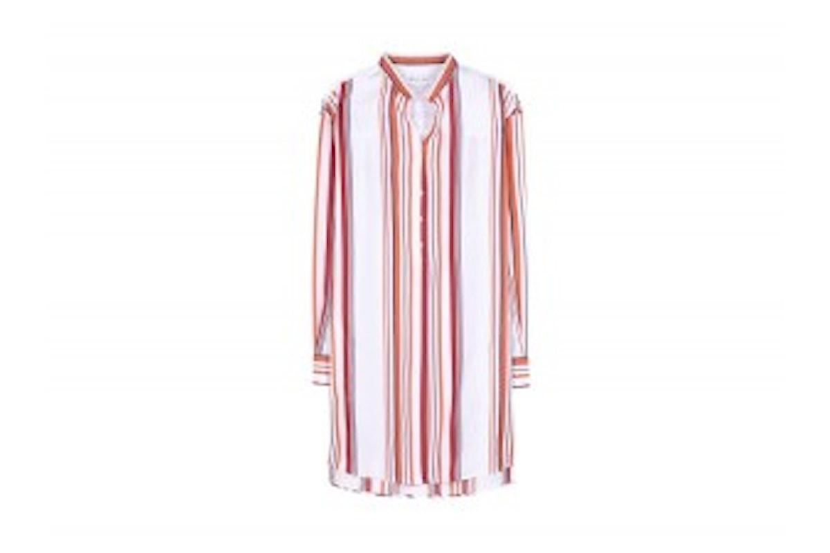 Camicia donna: le tendenze attuali