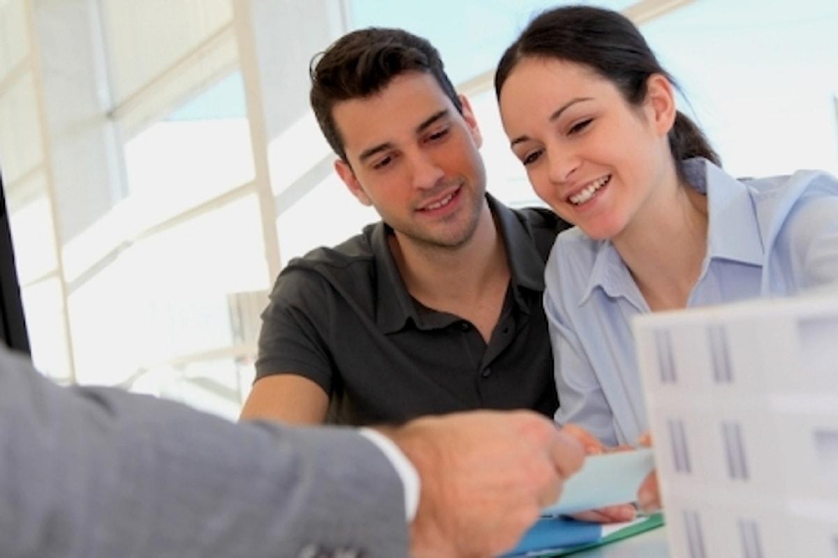 Mercato Mutui: Ad agosto aumentano le richieste ma cala ancora l'importo medio