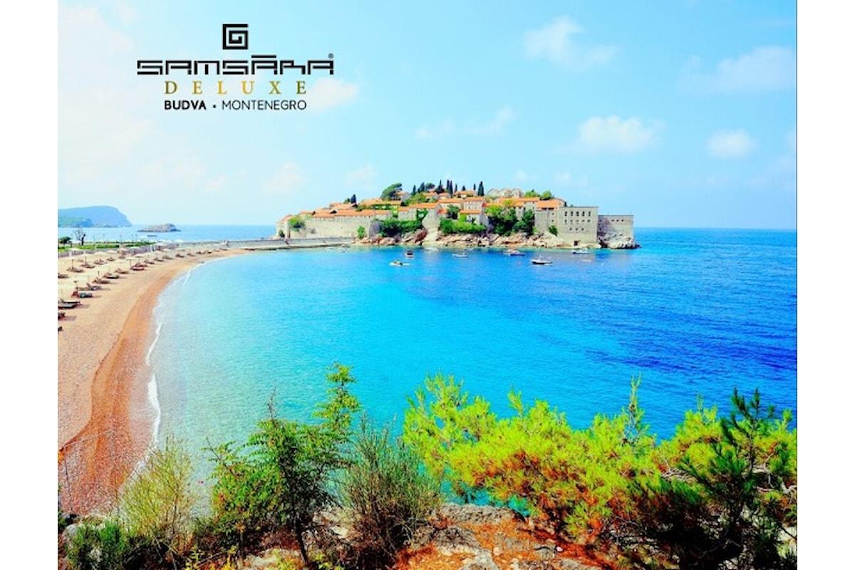 Samsara: Beach Party ogni pomeriggio a Gallipoli e nuova apertura a Budva (Montenegro)