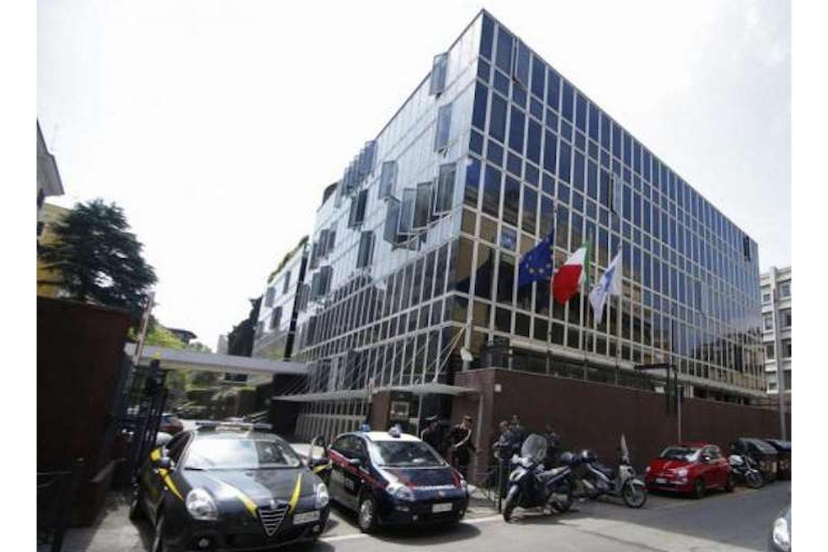 Il Senato sfiducia il CdA di Consip e ci riprova (senza esito) con il ministro Lotti