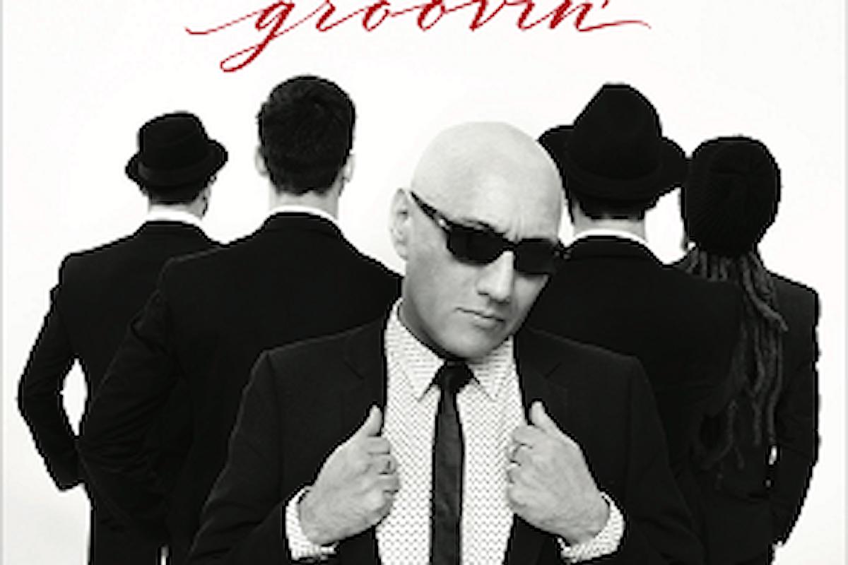 Torna The King Giuliano Palma, con un nuovo disco (di cover)