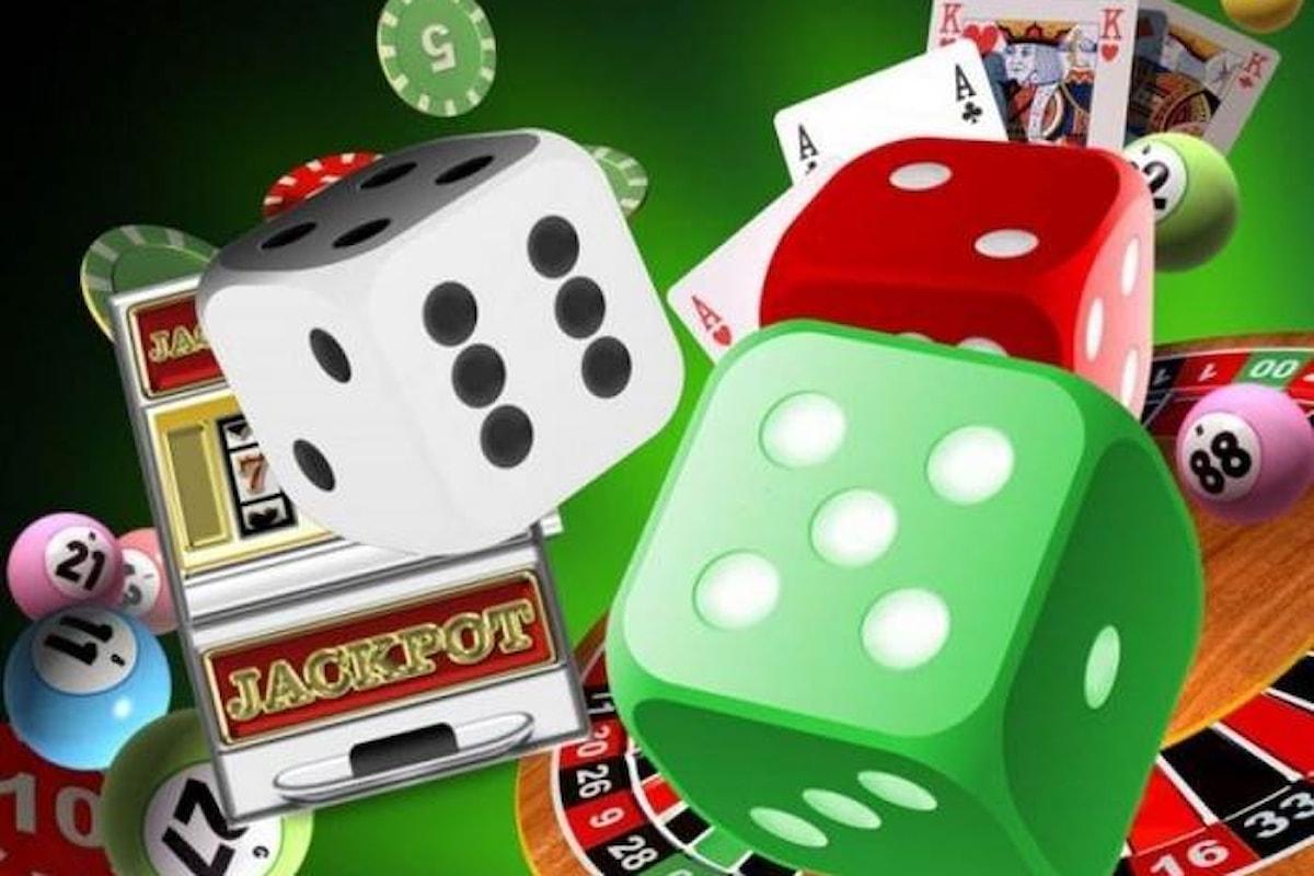 Appello del CNCA: Fermare le mafie che investono nel settore azzardo