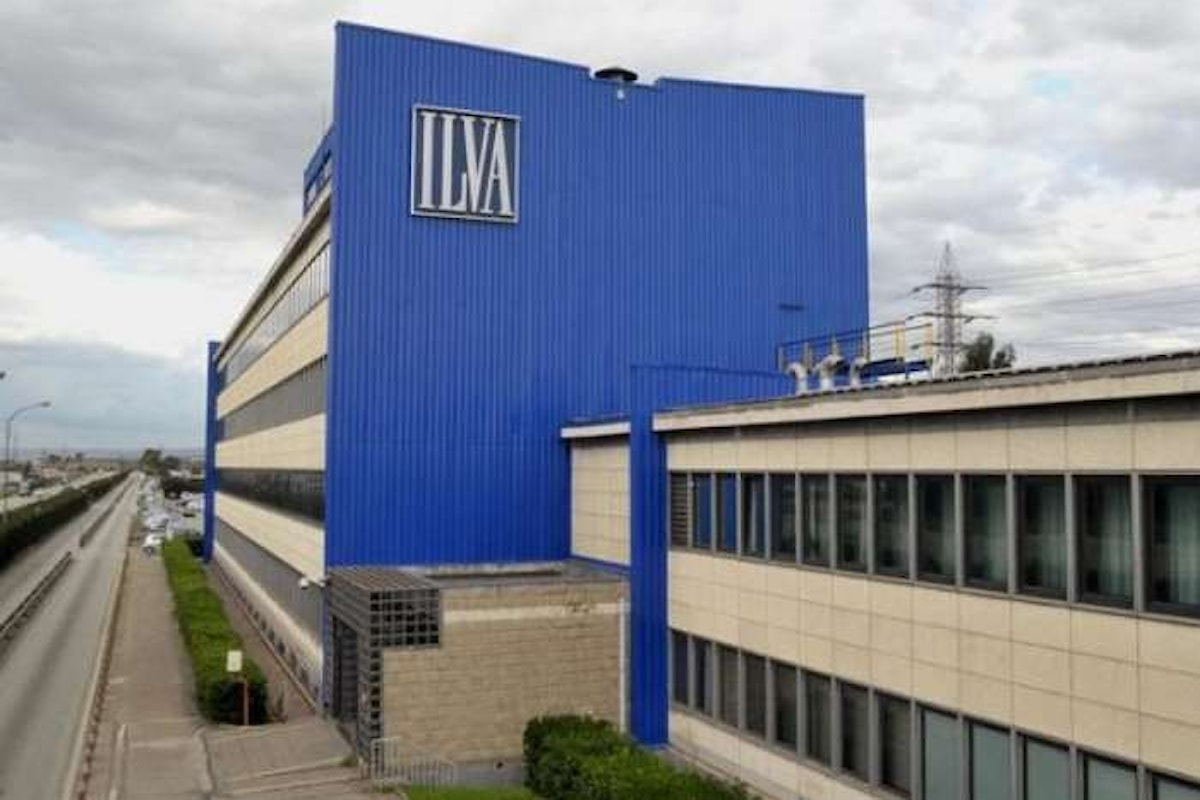 Calenda assegna l'Ilva ad Am Investco Italy