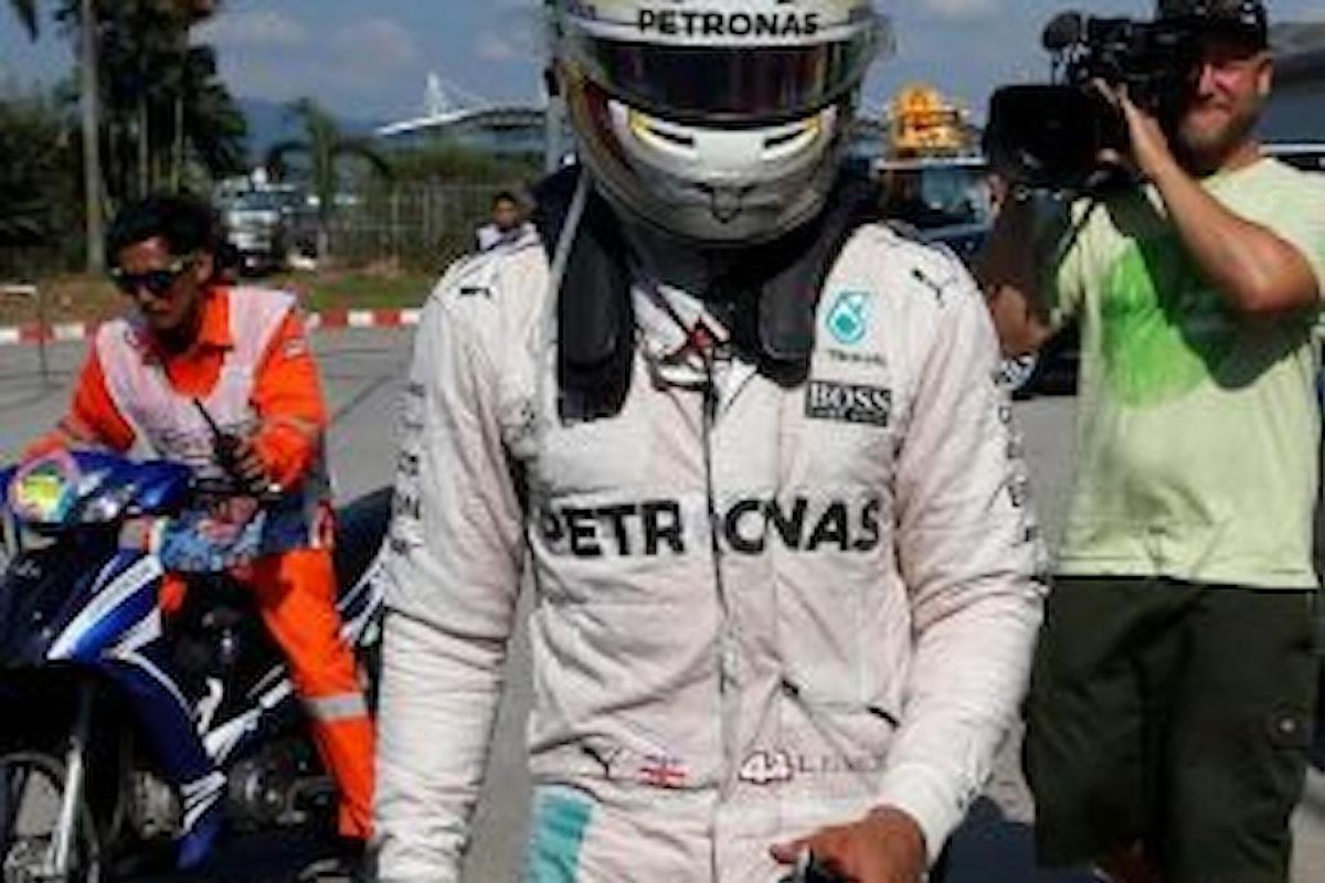 Formula1: lo strapotere della Mercedes? Ma ne siamo sicuri?