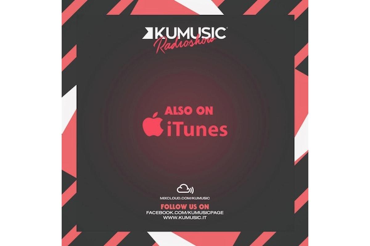 KuMusic RadioShow cresce… anche a settembre 2017