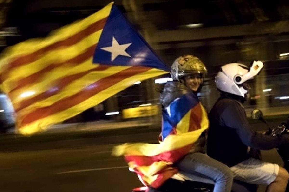 JxSí e CUP definiscono i tempi per dichiarare la Catalogna indipendente