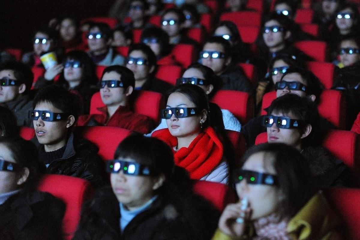 In Cina, prima di vedere un film ti devi sorbire la propaganda del regime