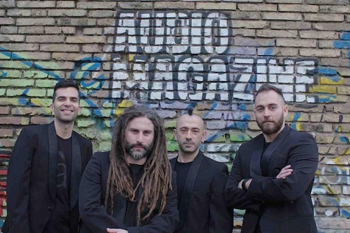 Esce 'Ore Ore' il nuovo singolo degli Audio Magazine inserito nella colonna sonora del film 'Beata Ignoranza'