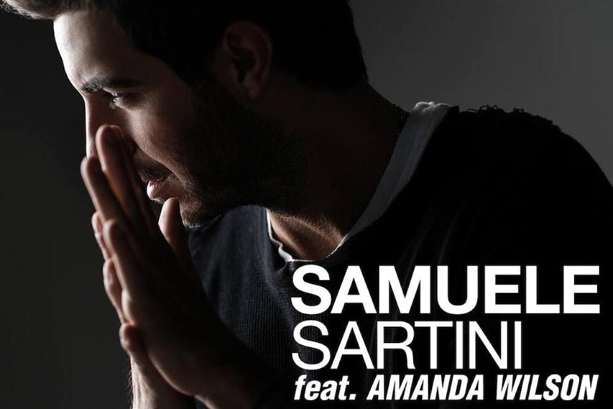 Samuele Sartini feat. Amanda Wilson - Love You Seek (2k18 rework)