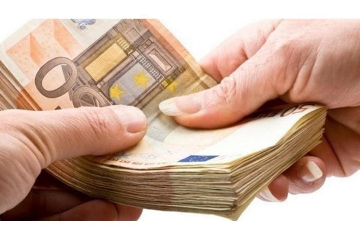 Le società finanziare in Italia...