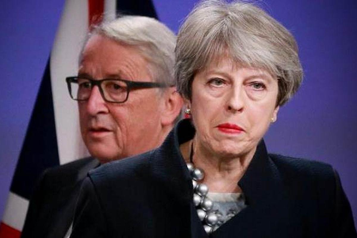 Anche il mondo scientifico chiede certezze per le conseguenze della Brexit