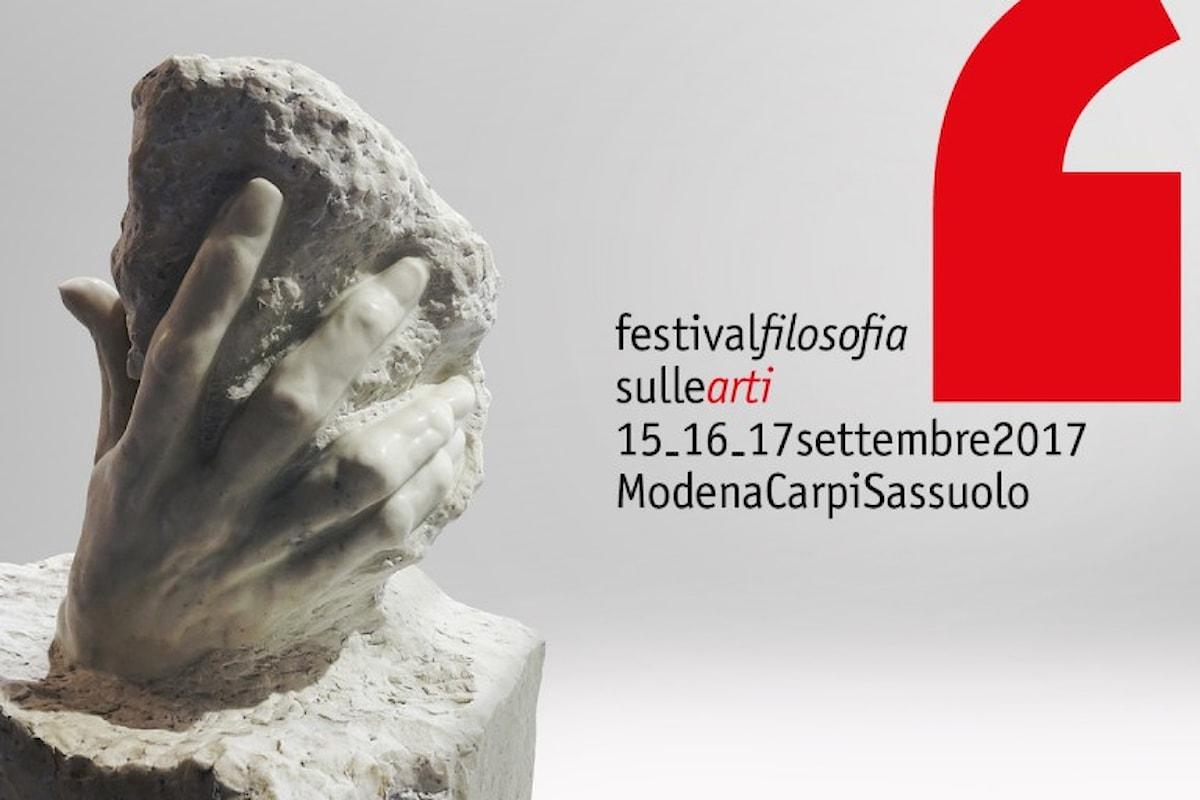 Festival Filosofia 2017, un altro grande successo per Modena e per la cultura