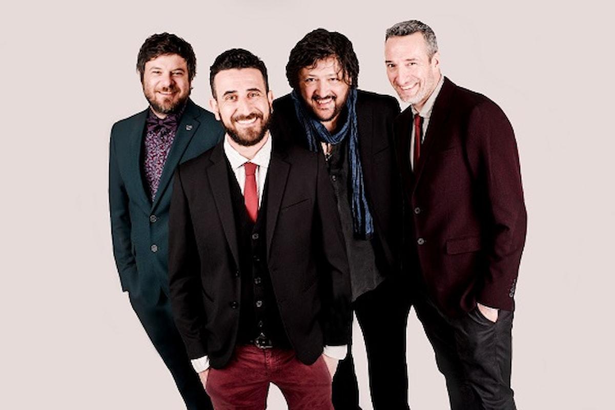 ORCHESTRACCIA live a Parco Schuster, canzoni e sorprese per una serata speciale
