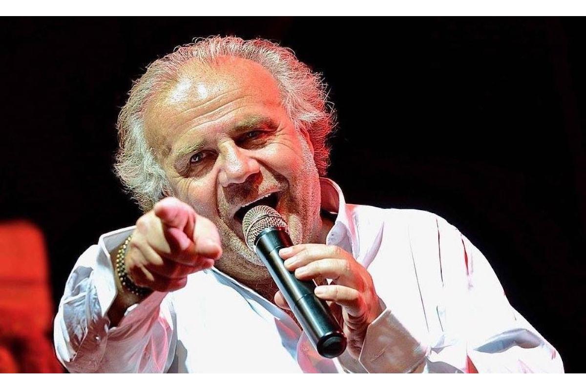 Una Vita da Libidine, il nuovo concert-show di Jerry Calà: il 25 ottobre fa muovere il Pelledoca a Milano