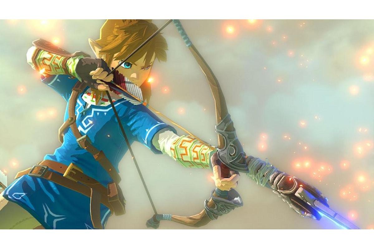 E3 2016 - Nintendo, due colpi grossi e qualche chicca