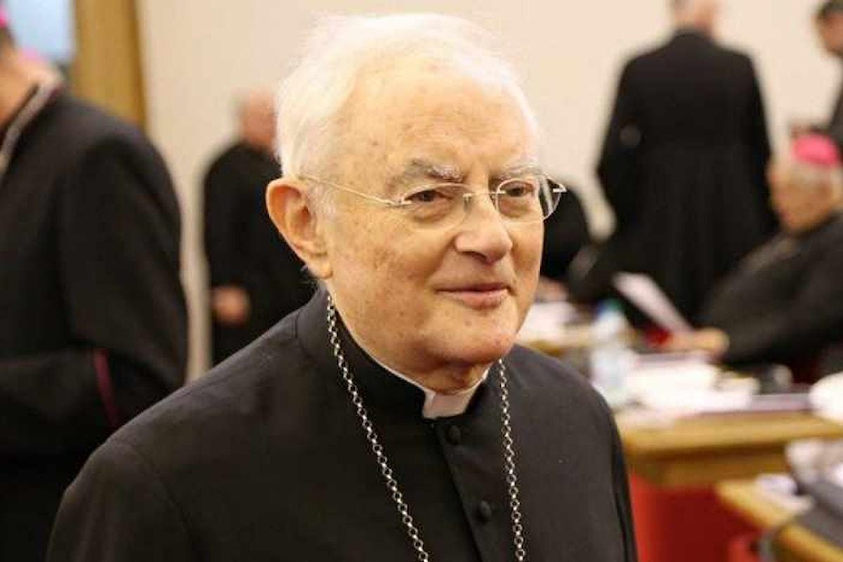 Bergoglio invia di nuovo Henryk Hoser a Medjugorje