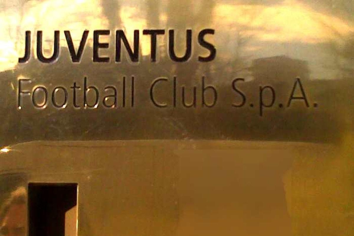 Juventus condannata a risarcire il precedente sponsor tecnico Nike