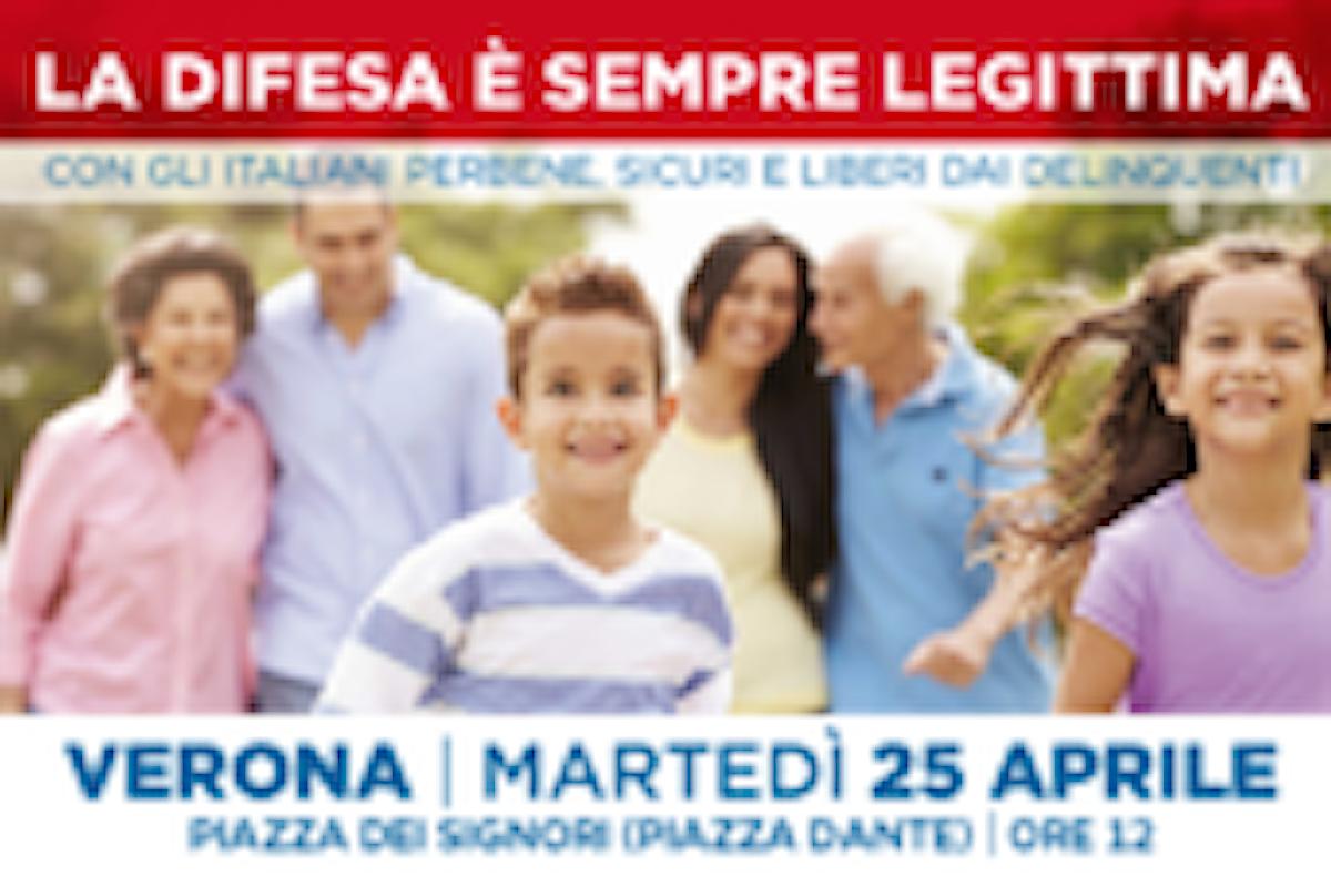 Matteo Salvini alla guida dell'Italia: i tempi sono maturi