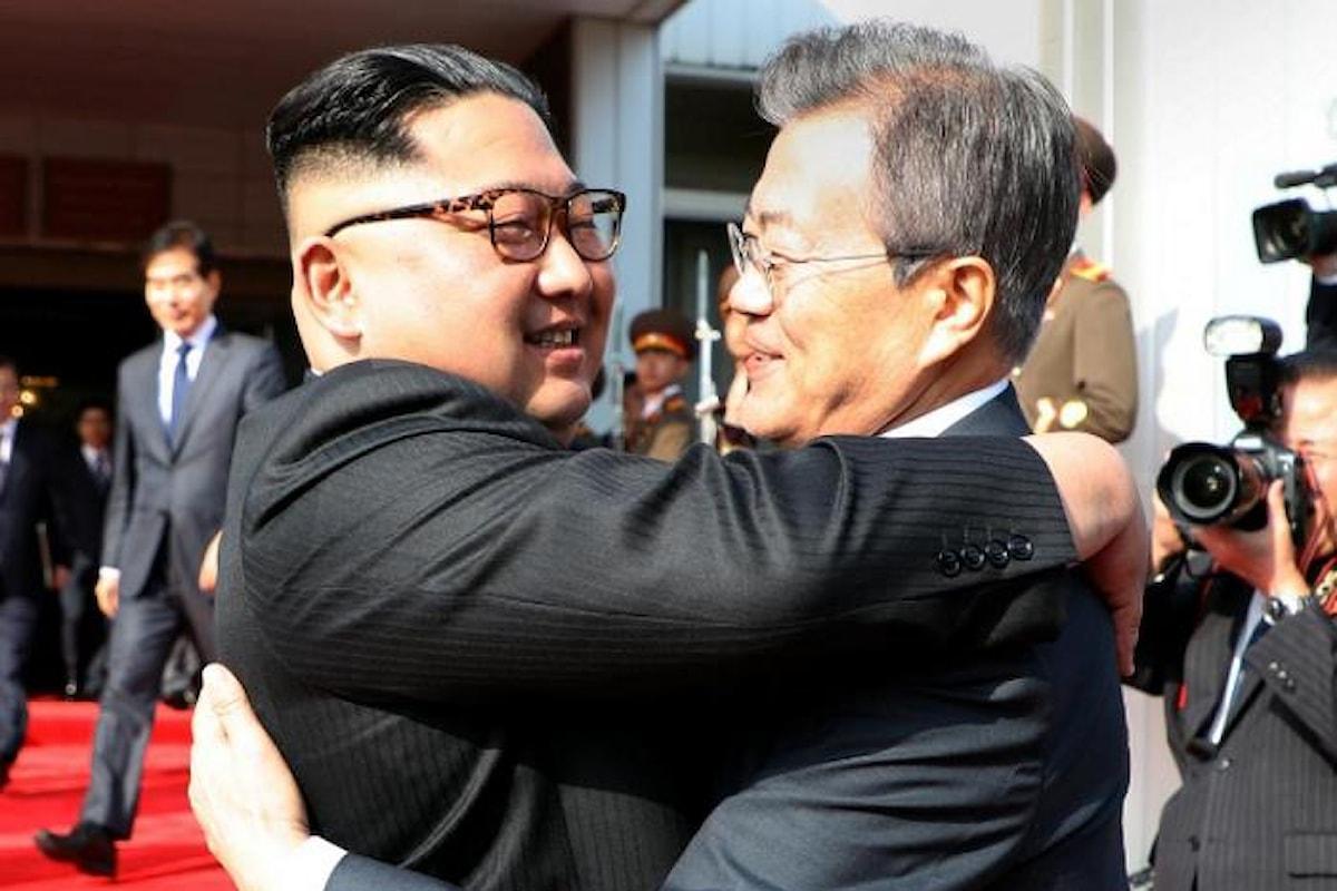 I presidenti delle due Coree si sono incontrati nuovamente sabato. Il vertice a Singapore si farà?